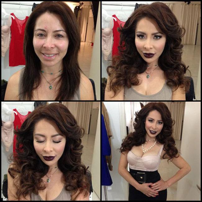 make-up 21