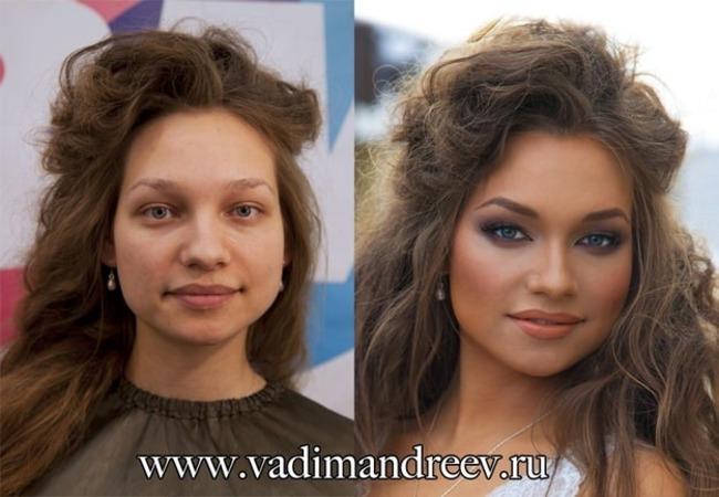 make-up 22