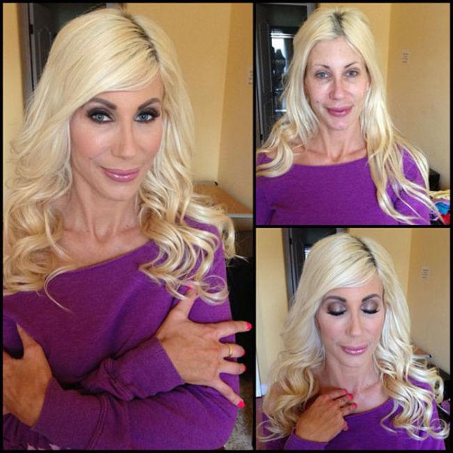 make-up 23