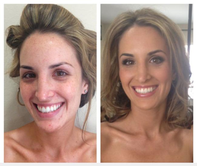 make-up 24