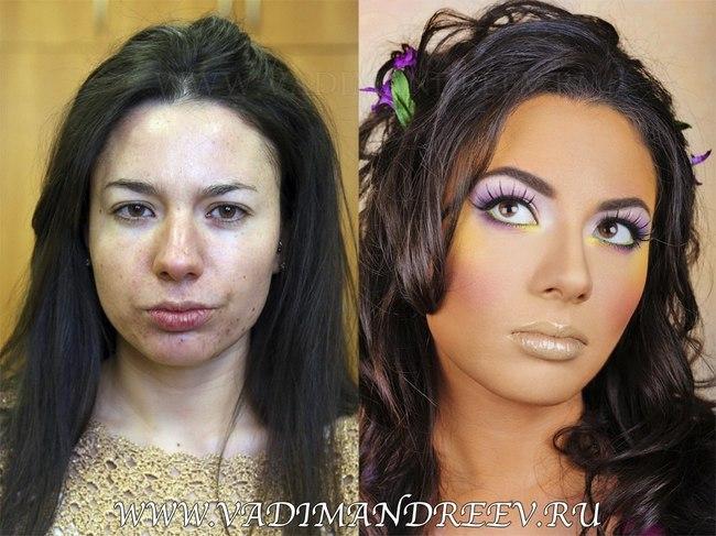 make-up 26