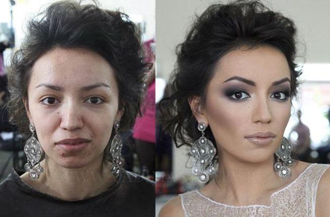 make-up 28