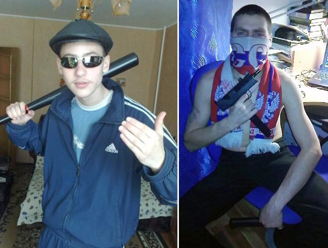 vene gangster 12