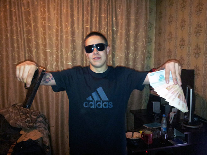 vene gangster 14