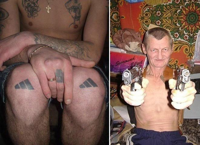 vene gangster 3