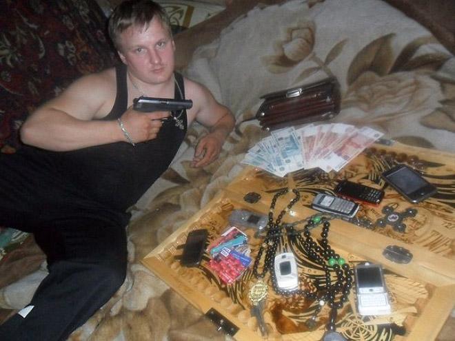 vene gangster 4