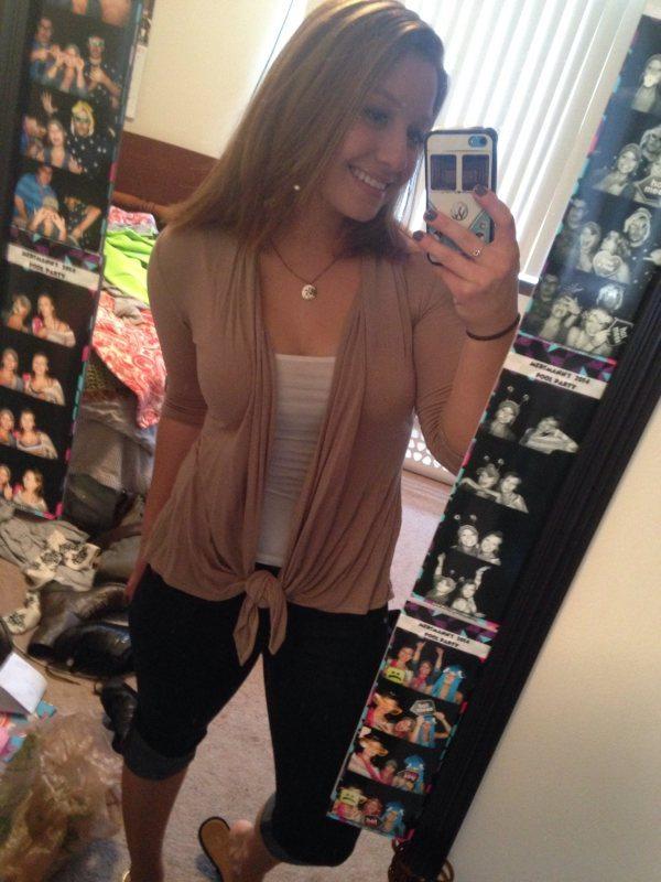 seksikas selfie 10