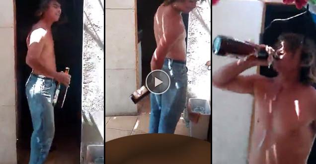 õlle avamine