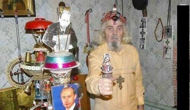 Venemaa 7