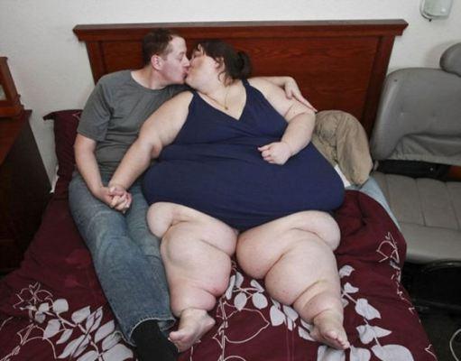 5 armunud paarike