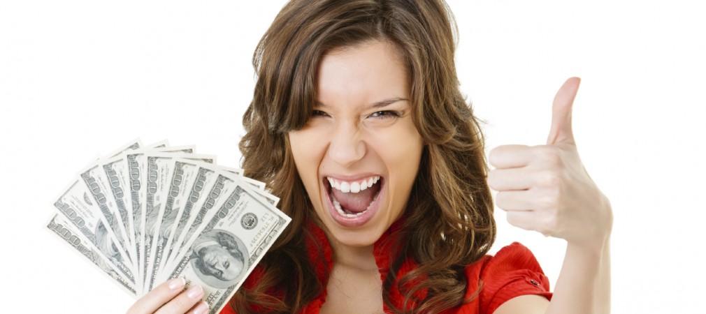 kas raha teeb õnnelikuks