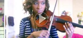viiuldaja